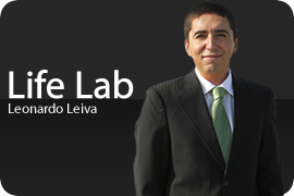 Life Lab di Leonardo Leiva