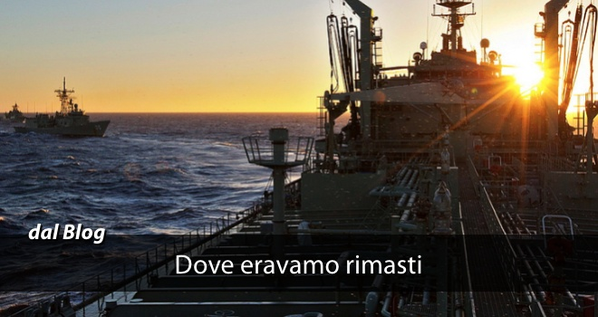 dove eravamo rimasti - photo #3