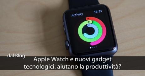 orologi e dispositivi per la gestione del tempo